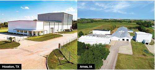 Two Warehouses for Sale