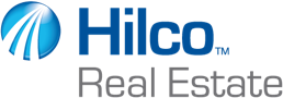 Hilco Real Estate logo