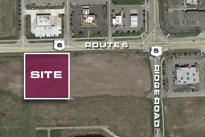 SWC Route 6 & Ridge Rd.