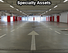 Specialty-Assets