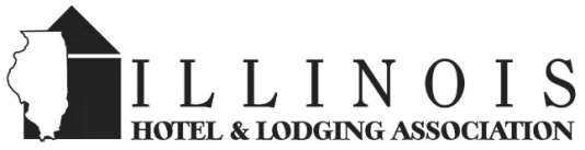 Illinois Hotel and Lodging Association Logo