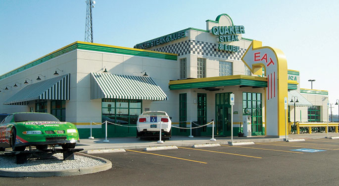 QuakerSteak location 3