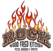 Rock Wood Fired Kitchen