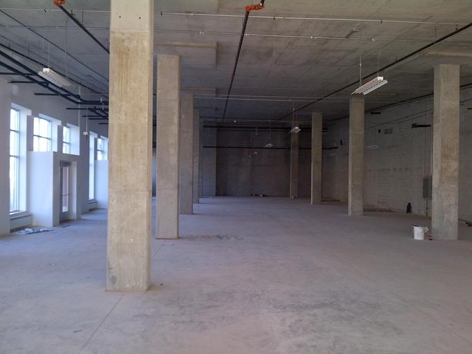 Property for Western garage