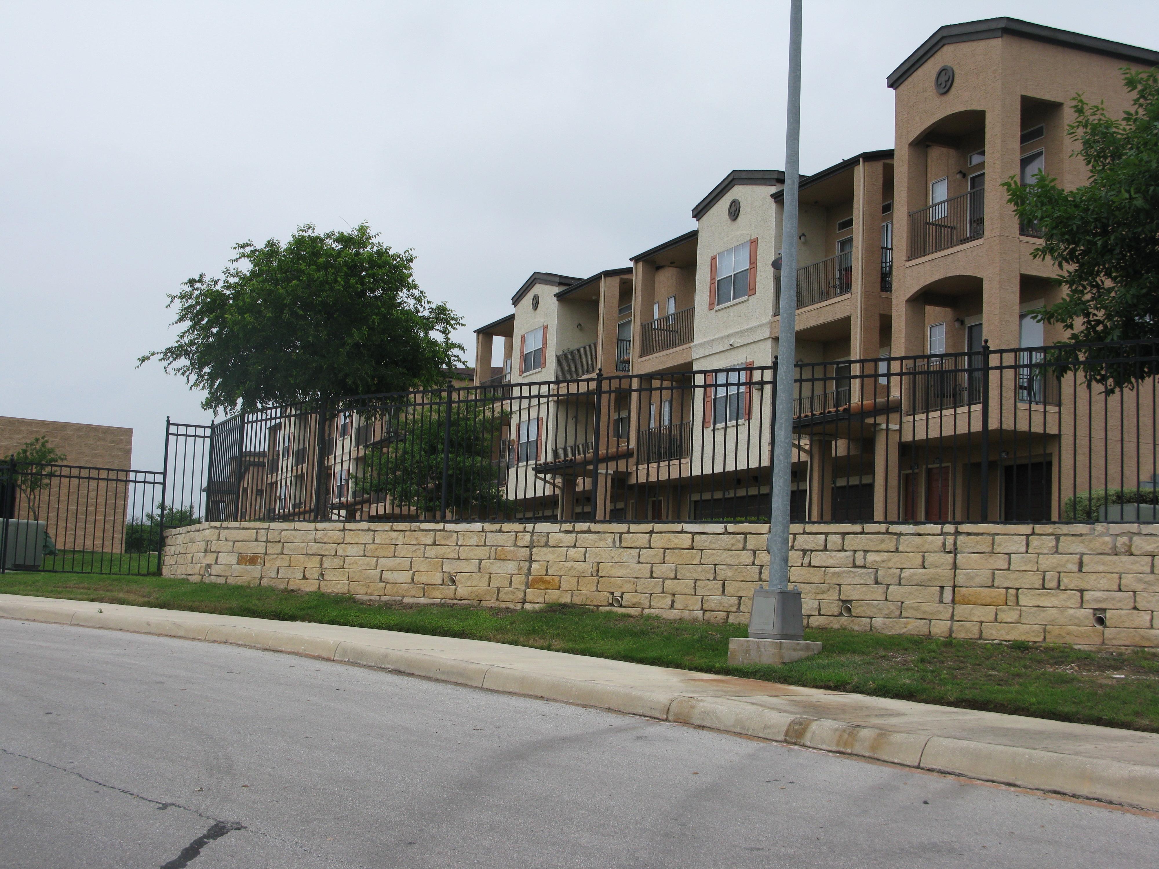 Multi Family Property Development : Property